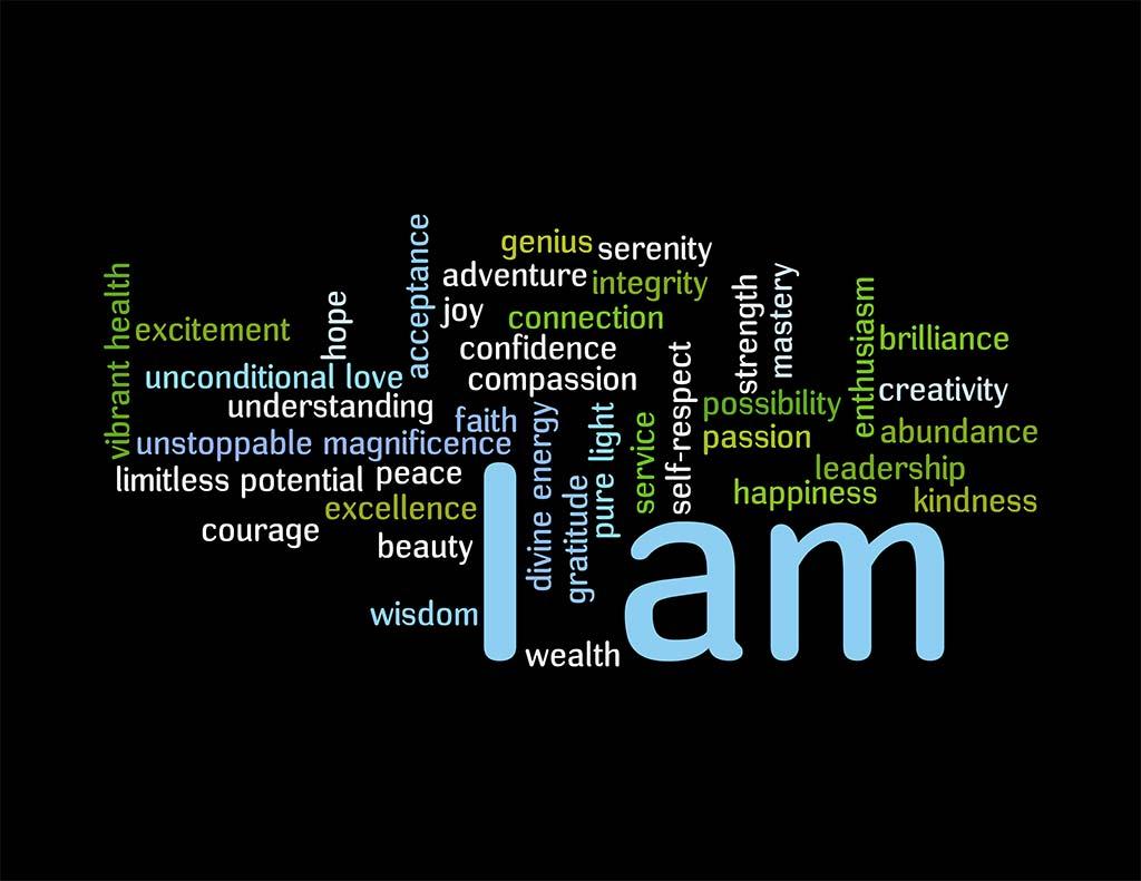 """Am I My """"I Am""""?"""