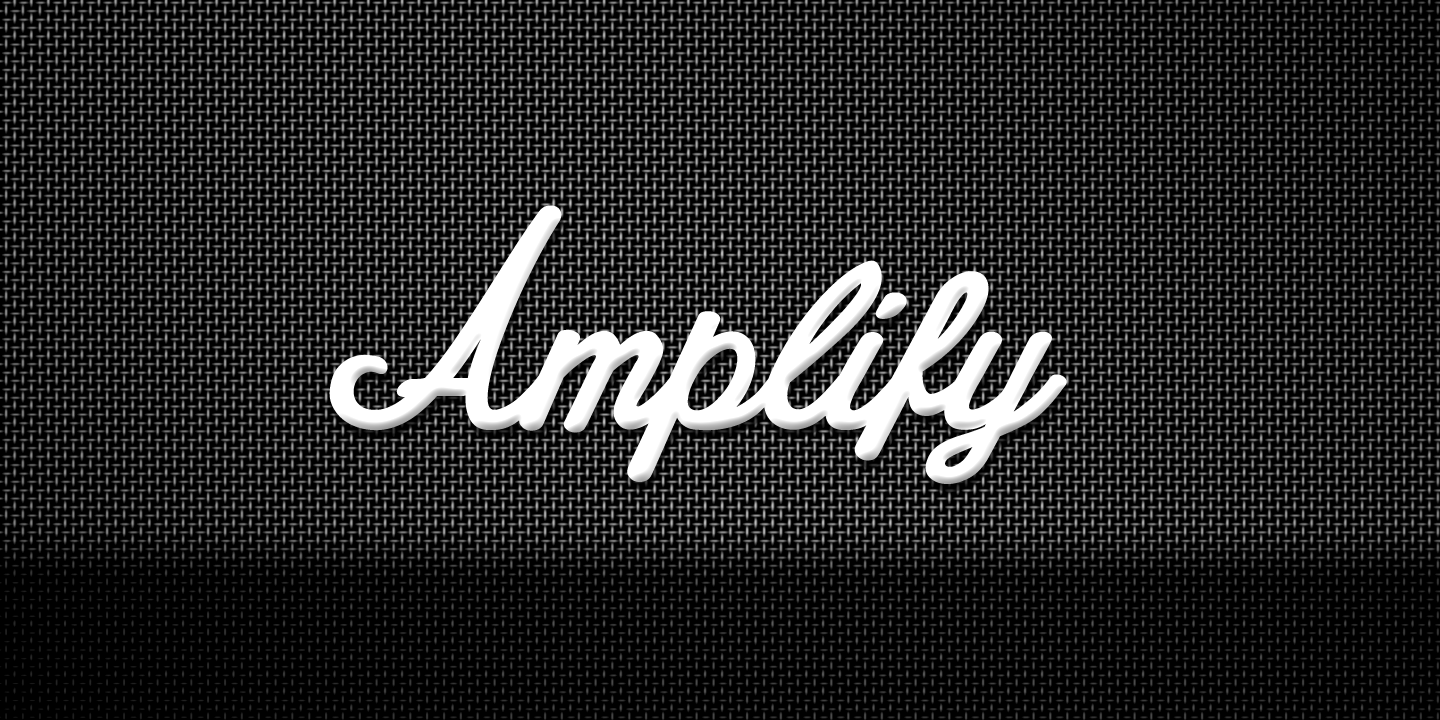 Amplify High School Midweek is Back!