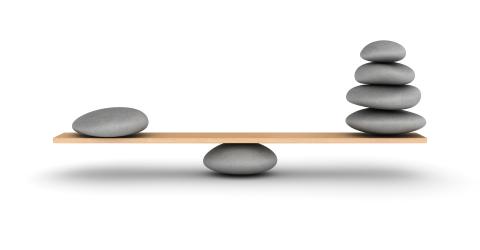 Balanced Family Ministry?